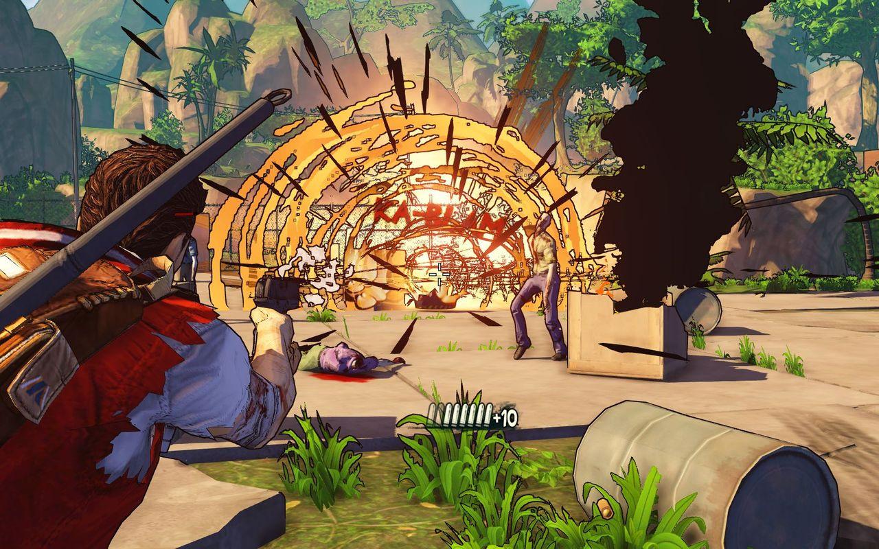 Photo of إنطباعاتنا عن لعبة Escape Dead Island