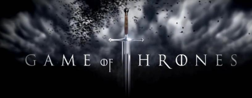 الكشف عن موعد إصدار Game of Thrones
