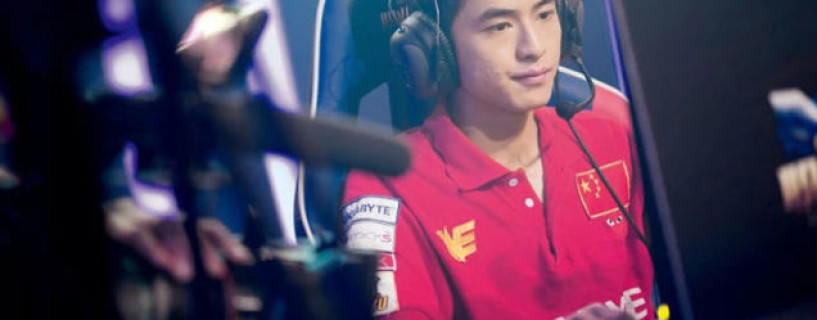 """After retirement… """"League of Legends"""" player getting paid $800k a year"""