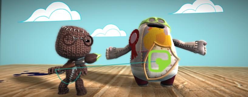مراجعة LittleBigPlanet 3