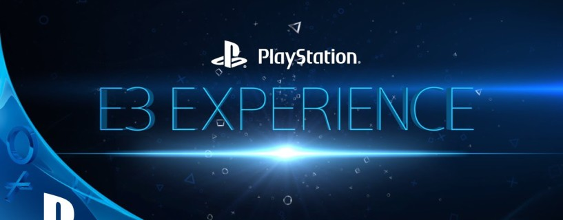 PlayStation Experience Games & Developers Announced
