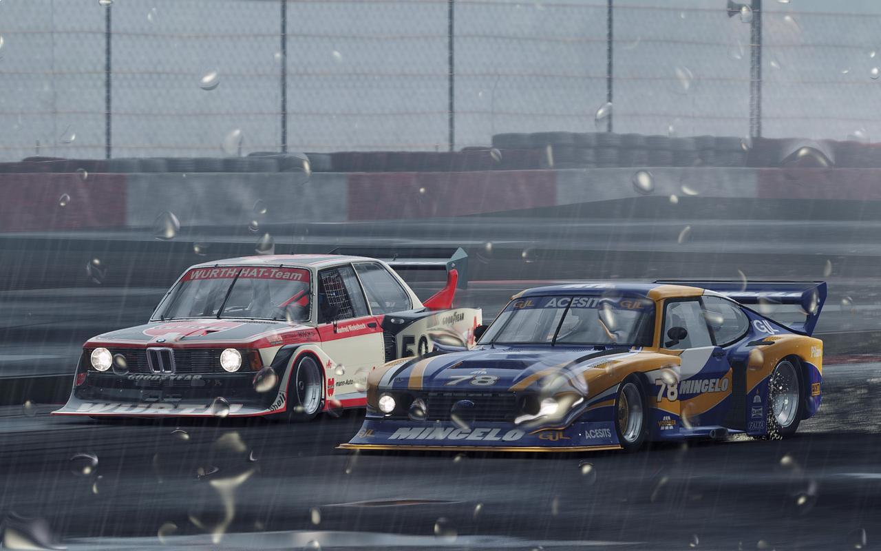 Photo of كيف تبدو الأمطار في لعبة Project CARS