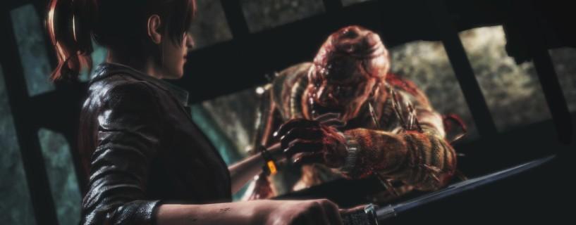 حصول ديمو Resident Evil: Revelations 2 من معرض TGS على نسخة إنجليزية بدقة عالية