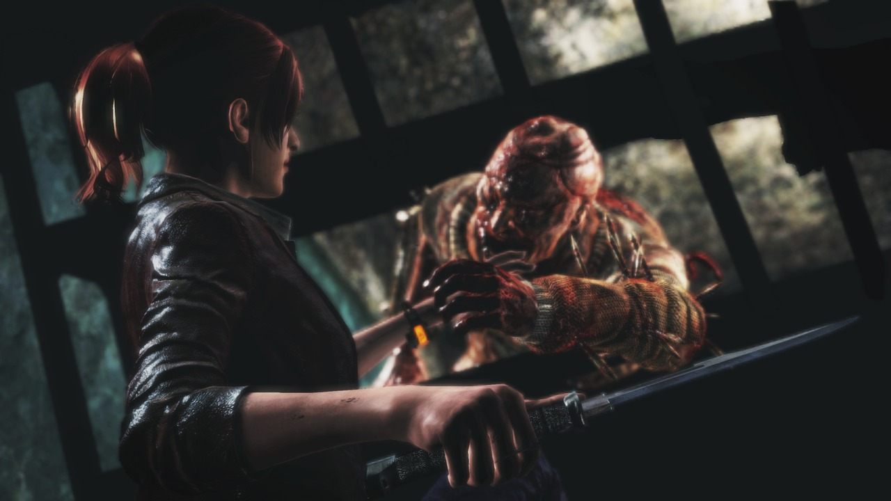Photo of Resident Evil: Revelations 2 gets an English cut of the TGS demo
