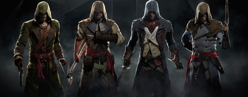 Assassin's Creed: Unity reviews and scores surface on the internet