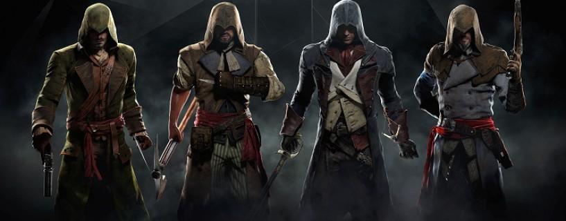 صدور تقاييم ومراجعات Assassin's Creed: Unity