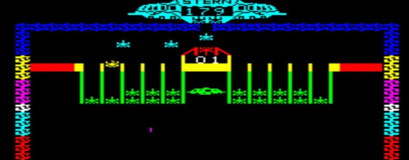 More than 900 classic arcade games are now available for free on your browser