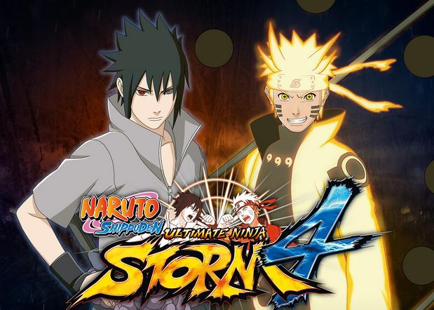 Photo of رسميا Naruto Shippuden Ultimate Ninja Storm 4 قادمة لأجهزة الجيل الجديد والحاسب الشخصي