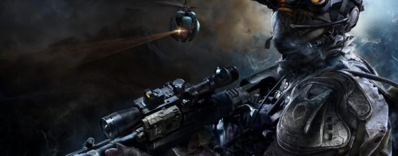 تأجيل إصدار لعبة Sniper Ghost Warrior 3