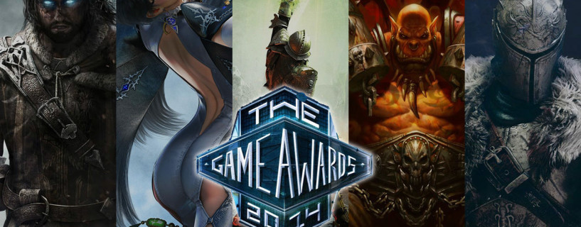 The Full List of Winners at The Game Awards 2014