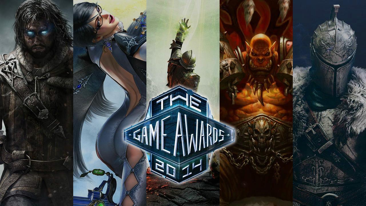 Photo of لائحة الفائزين في حدث The Game Awards