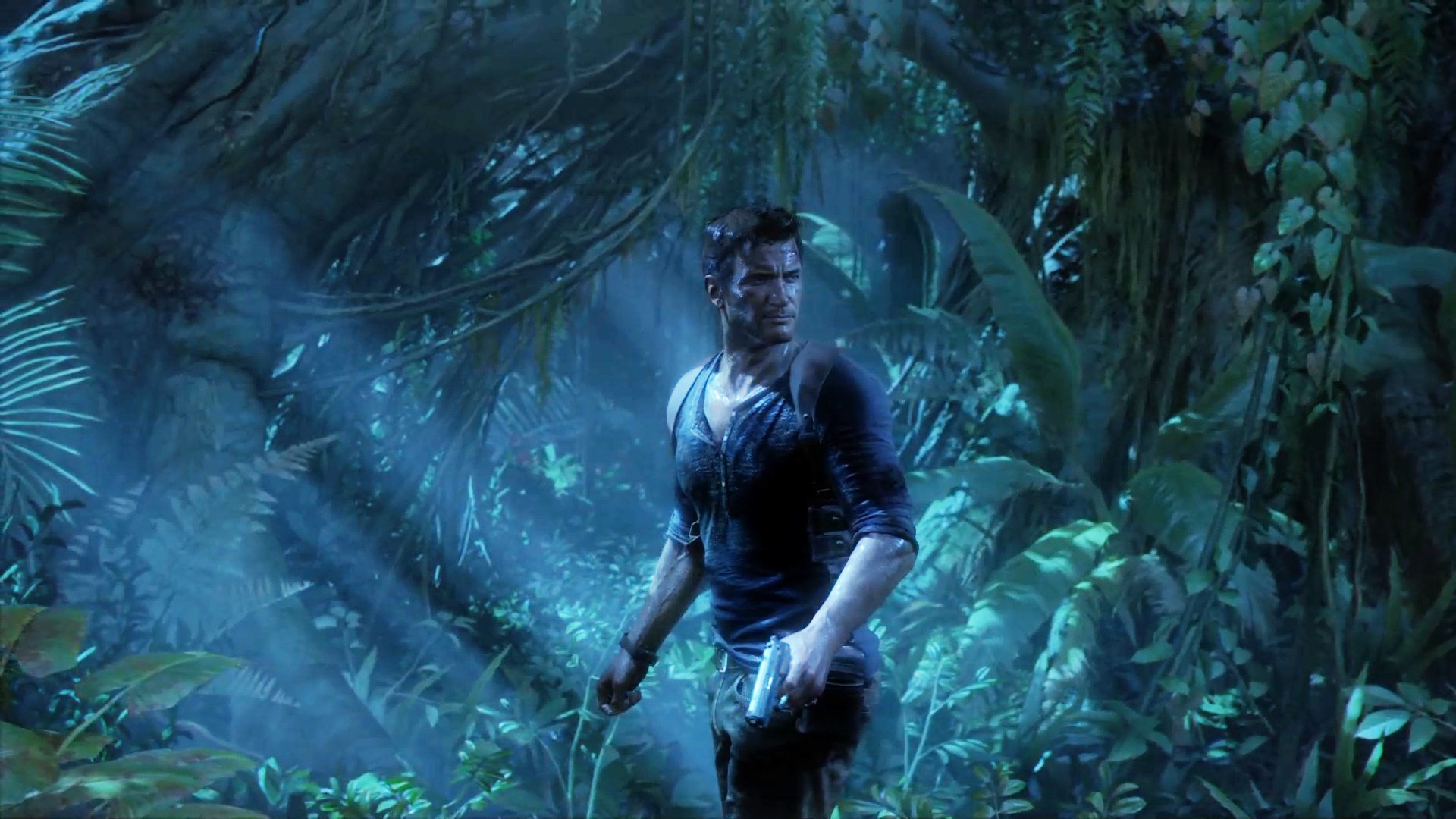 Naughty Dog Shows Uncharted 4 S Debut Gameplay At Psx Esports