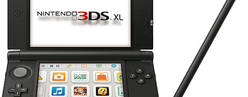 Nintendo plans to stop 3DS XL production