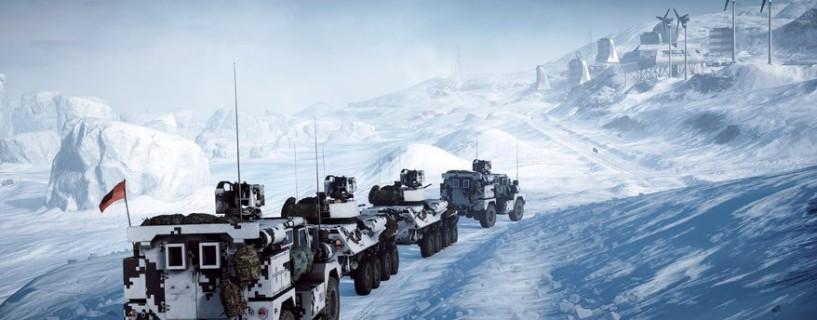 Final Stand لن يكون المحتوى الأخير ل Battlefield 4 على مايبدو