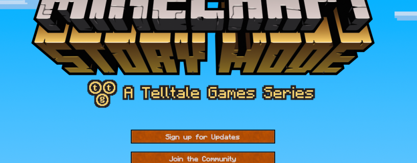 Minecraft: Story Mode لعبة قصصية جديدة من Telltale Games