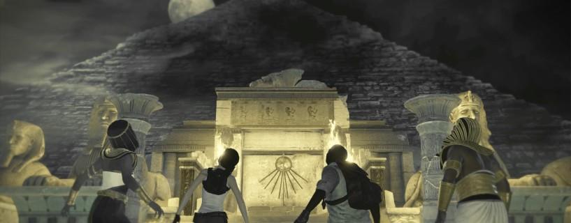 إنطباعاتنا عن لعبة Lara Croft and the Temple of Osiris