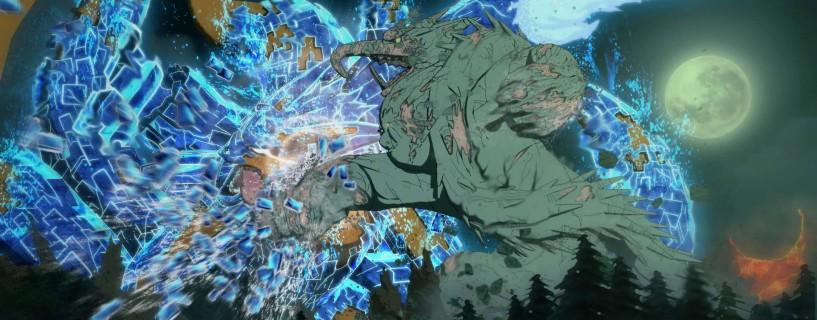 معلومات جديدة للعبة Naruto Shippuden Ultimate Ninja Storm 4