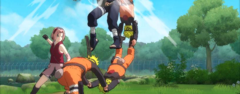 رصد Naruto Ultimate Ninja Storm 4 على مجلة Jump اليابانية