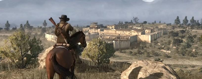 Rockstar تتحدث عن سلسلة Red Dead من جديد