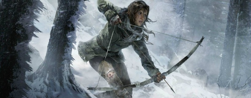 """Square Enix confirms again: Rise of The Tomb Raider's exclusivity """"has a duration"""""""
