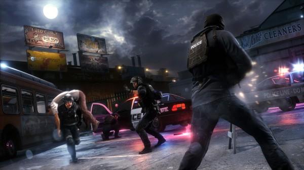 Photo of عرض جديد لنمط تعدد اللاعبين في Battlefield Hardline