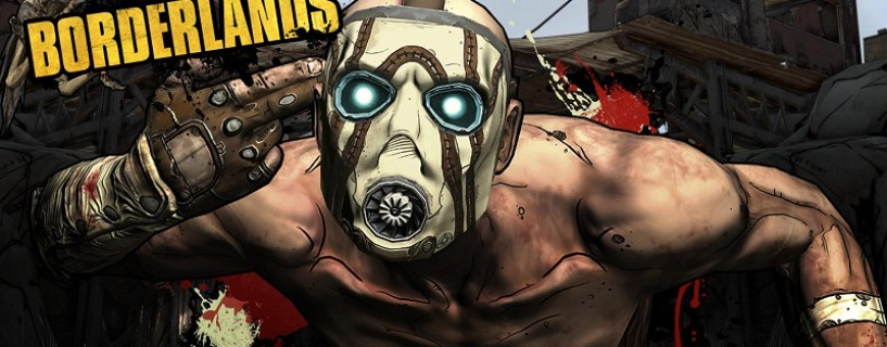 Borderlands Remastered Edition appears on the Australian rating board