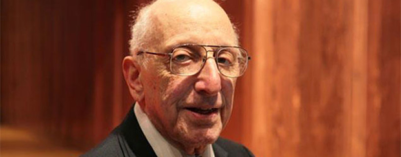 "Spiritual father and inventor of video games""Ralph Baer"" passes out at the age of 92"