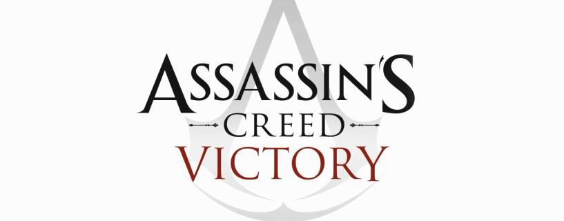 لعبة Assassin's Creed Victory عنوان جديد قيد التطوير