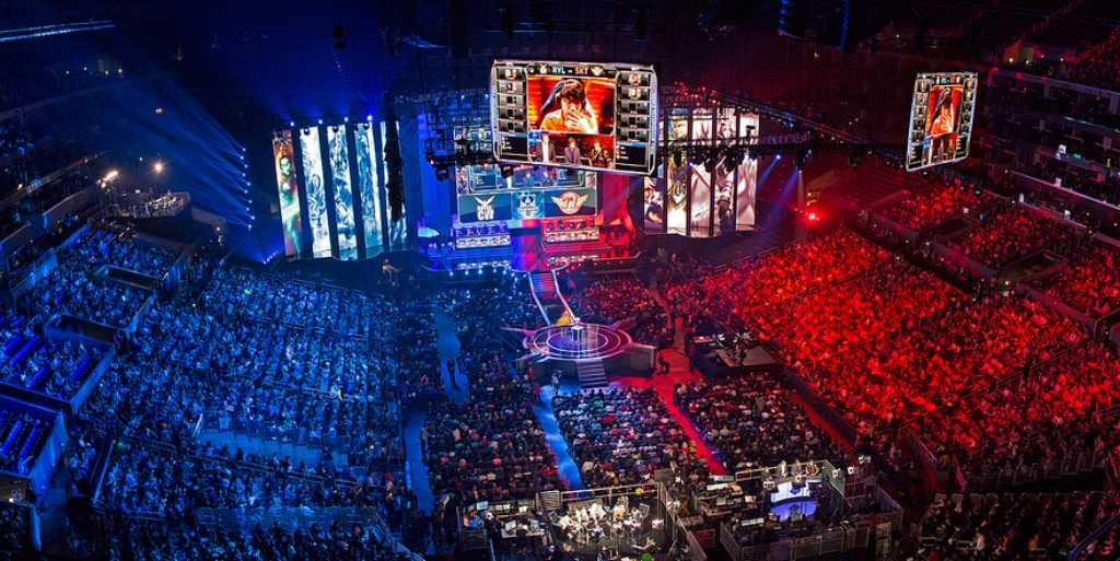 Photo of أحد مطوري World of Warcraft يطالب بجعل الرياضة الإلكترونية حدثاً أوليمبياً