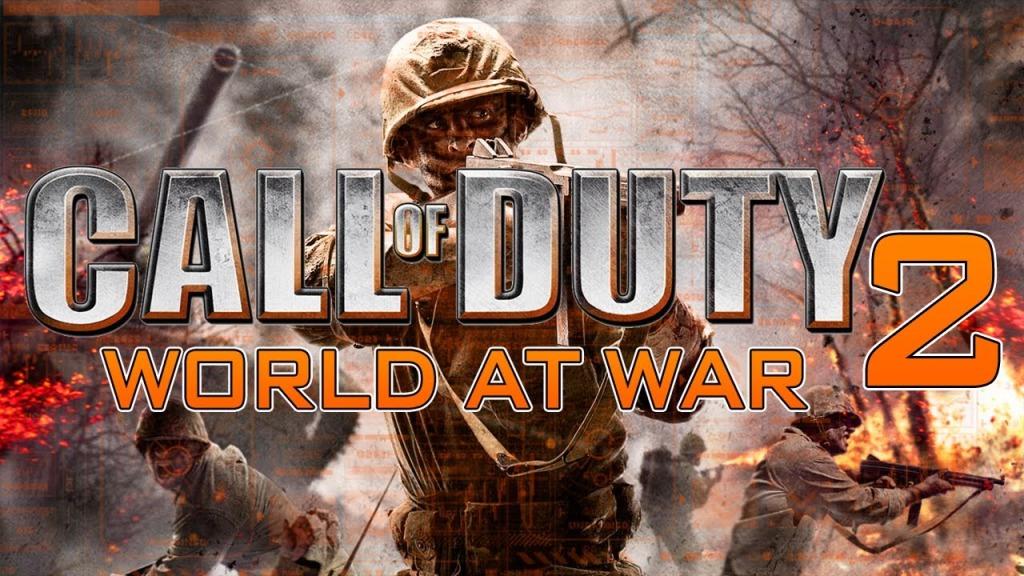 Photo of أستوديو Treyarch يشوّق لجزء Call of Duty World At War 2 ؟