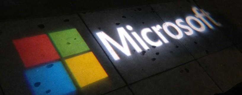 """""""مايكروسوفت"""" تعمل على إنتاج تقنية واقع إفتراضي خاصة بها"""