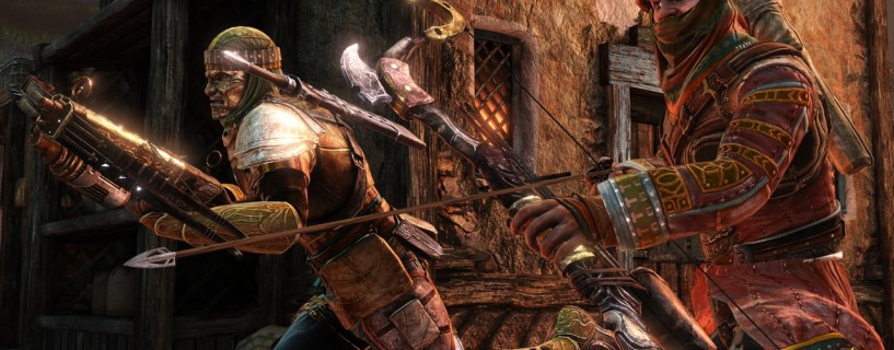 Nosgoth may come to Next-Gen