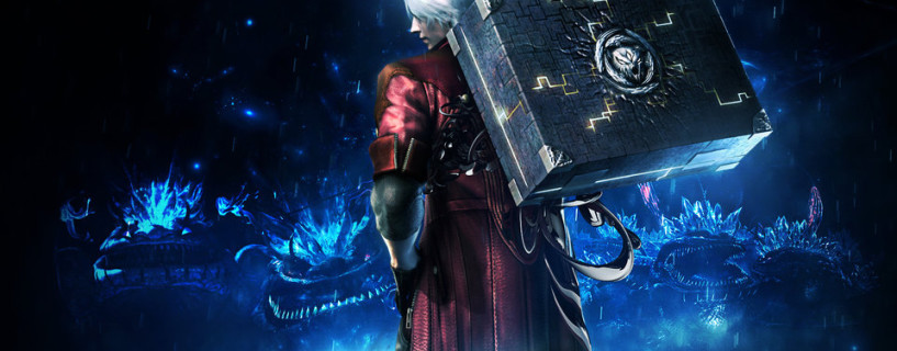 DmC and Devil May Cry 4 are coming to PS4 and Xbox Ome next year
