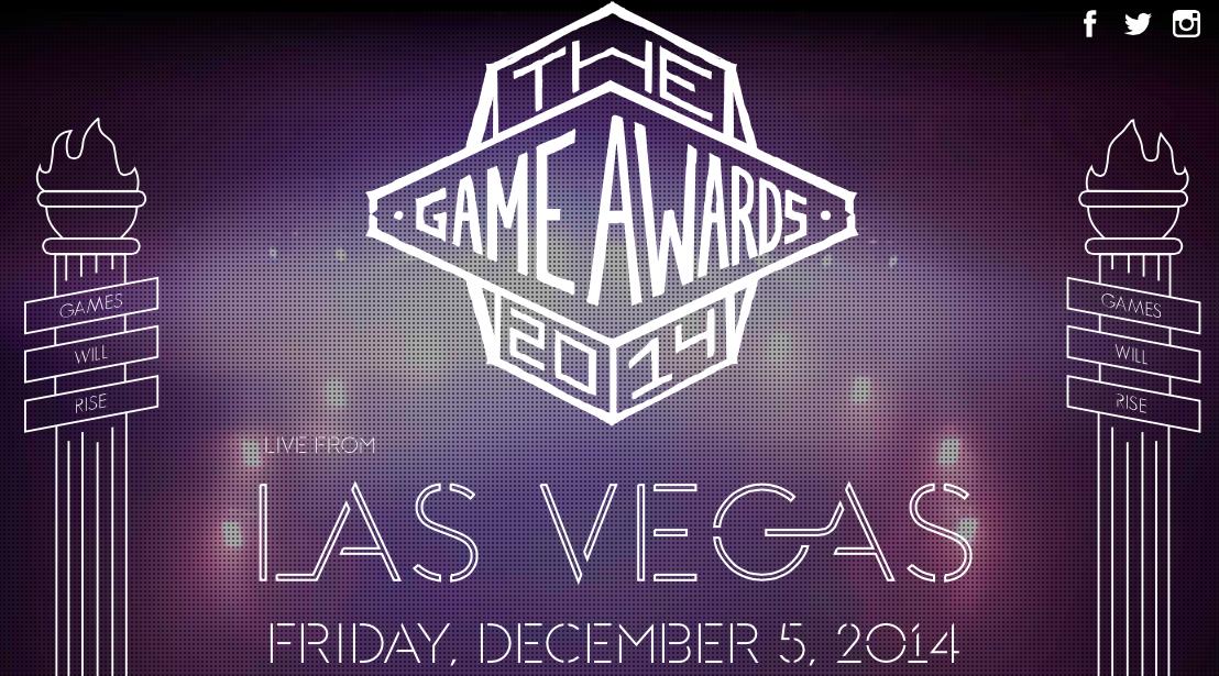 Photo of أكثر من 12 لعبة جديدة سيتم الكشف عنها من خلال حفل The Game Awards 2014