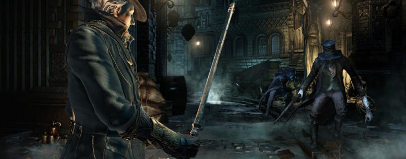 سوني تعلن عن نسختين خاصّتين للعبة Bloodborne