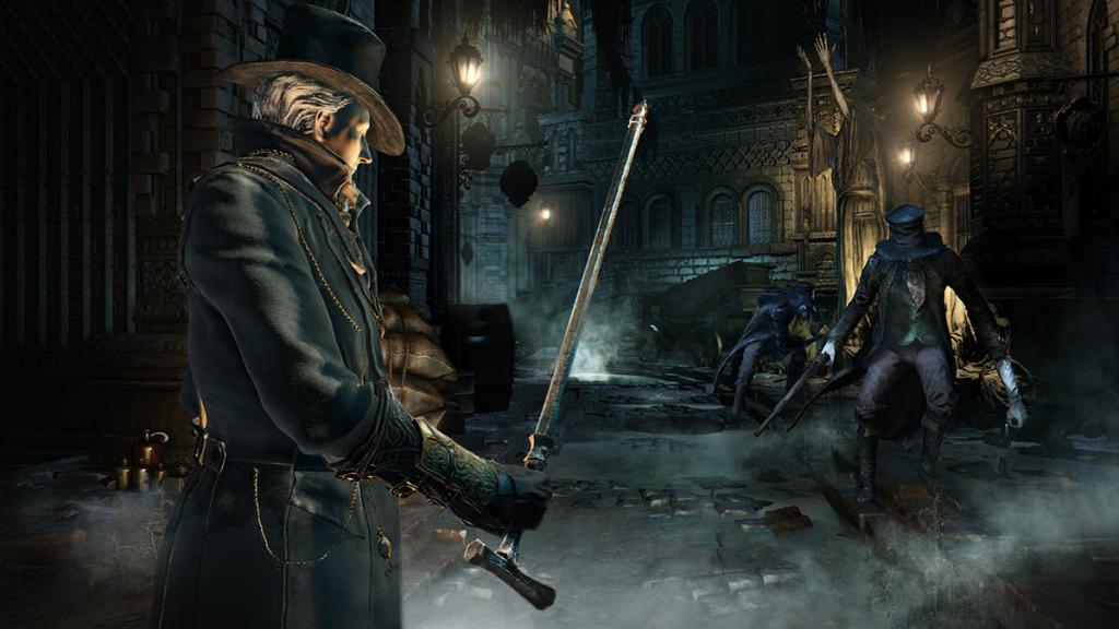Photo of سوني تعلن عن نسختين خاصّتين للعبة Bloodborne