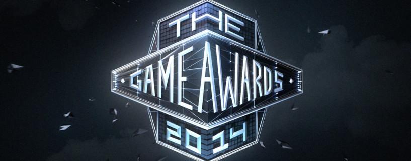 المرشحين لجوائز The Game Awards