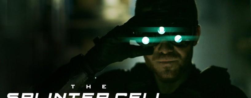 إصدار فيلم المعجبين القصير ل Splinter Cell