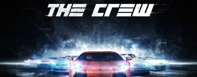 The Crew gets a launch Trailer