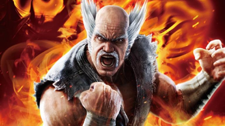 Photo of وجود إمكانية إختيار جهة القتال في لعبة Tekken 7