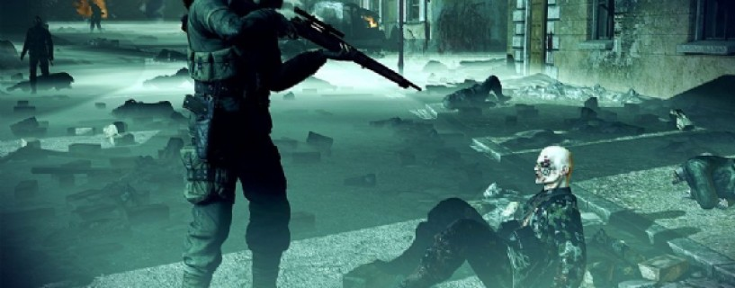 Zombie Army Trilogy قادمة للجيل الجديد والحاسب الشخصي