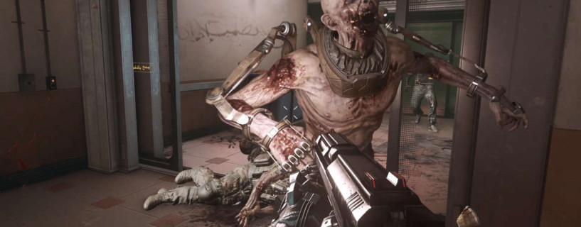 تعرف على Exo Zombies في هذا العرض الجديد لCall of Duty: Advanced Warfare