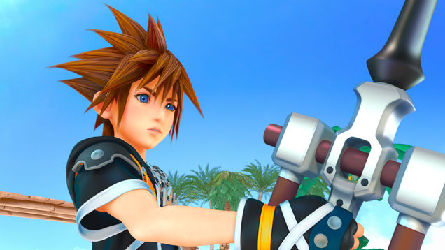 Photo of Kingdom Hearts 3 قد تصدر هذا العام