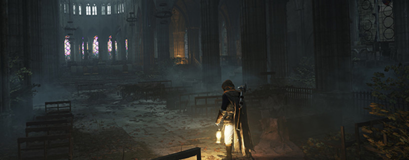 Dead Kings DLC free next week for AC: Unity owners