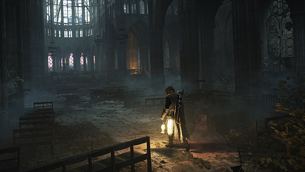 Photo of المحتوى الإضافي Dead Kings مجاناً الأسبوع القادم للاعبي AC: Unity