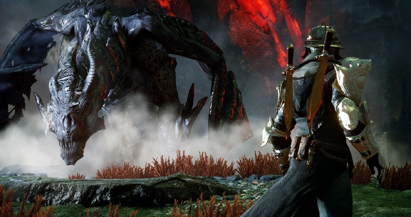 Photo of Dragon Age: Inquisition is Bioware's most successful launch ever