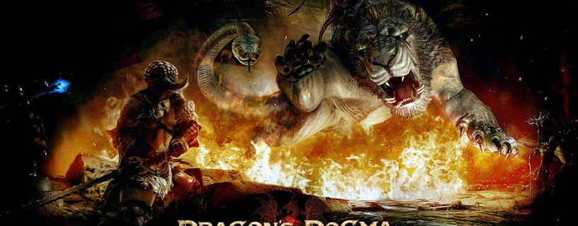 """حجز علامة تجارية باسم """"Dragon's Dogma Online"""""""