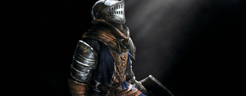 Dark Souls finished in 50 minutes
