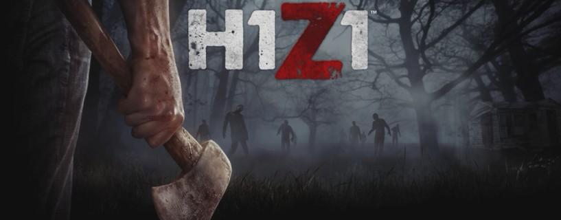 إنطباعاتنا الأوّليّة عن لعبة H1Z1