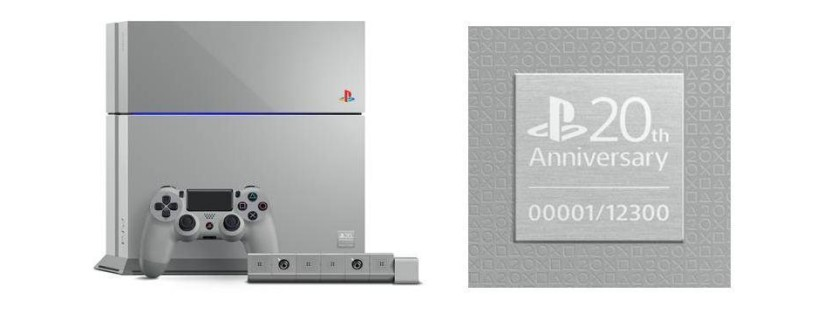 Rarest PS4 ever made sells for $129,000